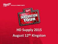 Milwaukee Innovation Tour