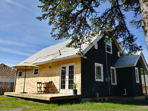 Remodeled home with central location in Kimberley