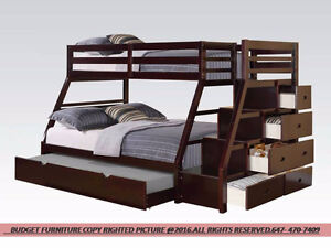 BUNK BEDS SALE FROM 299$