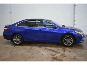2015 Toyota Camry SE - FULL TRIM * BACK UP CAM * TOUCH SCRN