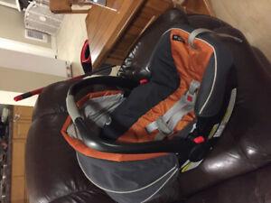 Travel system jogger stroller for sale!!