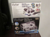 Vivitar Digital Camera Binoculars