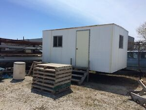 Construction or Hunting Trailers Sarnia Sarnia Area image 3