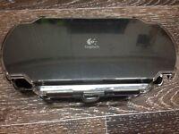 PSP console case