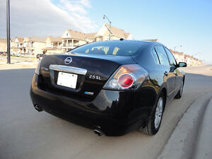 """2010 Nissan Altima 2.5-SL """"CERTIFIED / MINT CONDITION""""   $4900."""