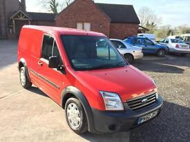 2013 Ford Transit Connect 1.8TDCi ( 75PS ) T200 SWB * Full Service History*