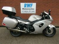 Triumph Sprint 1050 GT ABS, 2013, EXCELLENT COND, ONLY 13,501 MILES, FSH