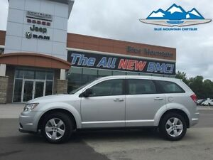 2014 Dodge Journey SE  SERVICED HERE, CERTIFIED/ETESTED, ACCIDEN