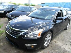 2013 Nissan Altima 2.5 SV HEATED SEATS! SATELLITE RADIO! CRUI...