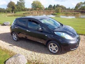 2014 / 64 Nissan Leaf E ( 80kw ) ( 24kWh ) Auto 2013MY Acenta Flex