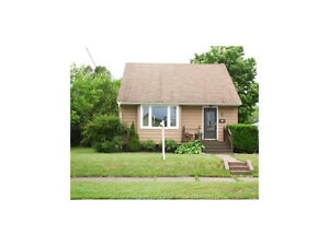 2 MOORE ST, MONCTON - BIRCHMOUNT AREA! WHY PAY RENT?