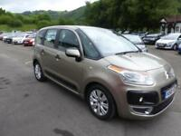 2010 CITROEN C3 PICASSO VTR PLUS ** ONLY 40'000 MILES + £30 TAX ** 5 DOOR HATCH