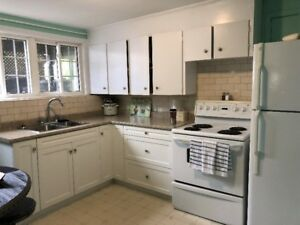 2 bedroom appartment  875$ including utilities