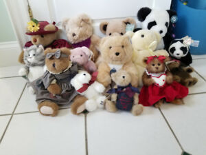 Collector Bears