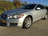 2009 Jaguar XF 2.7TD auto Luxury, SAT NAV,