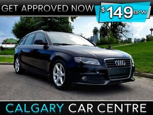 2009 Audi A4 $149 B/W TEXT US FOR EASY FINANCING 587-317-4200