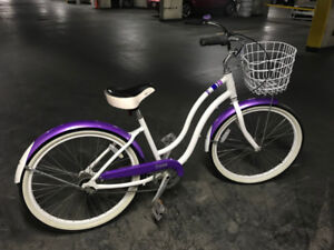 Liv Simple 3 W Cruiser Bike (2013)