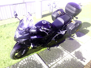 2011 Suzuki gsfx 1250fa for sale
