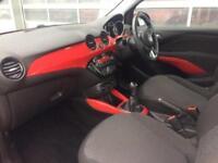 2014 Vauxhall Adam 1.2 Jam 3dr H129r 3 door Hatchback