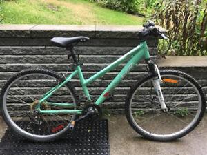 Vélo 26po pour enfant CCM