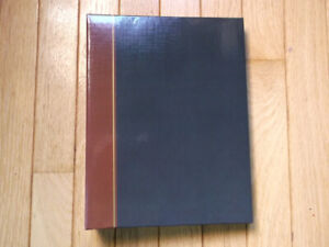 Photo Albums--all are new.