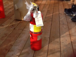 Moving sale Fire Extinguisher