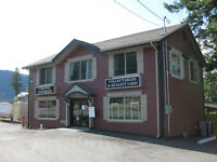 BUILDING AND CONTENTS for $395,000