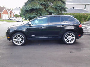 2010 Lincoln MKX Limited Edition VUS