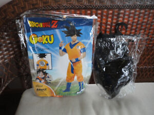 Halloween Costumes Men Adult Dragonball Z, Scarface, Ghosbusters