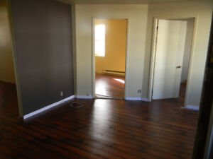 Three bedroom apt. on ground floor