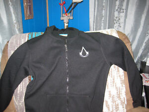 assassin,s creed hoodie