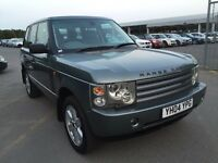 04 range rover 4.4 v8 auto fully equipped
