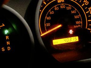 2008 Toyota Tundra TRD SR5 Pickup Truck (Low Kms!)