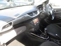 2015 Vauxhall Corsa Se 1.2 5dr 5 door Hatchback