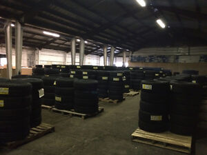 WHOLSALE TIRE SALE  |  QUANTITY DISCOUNTS AVAILABLE Kitchener / Waterloo Kitchener Area image 1