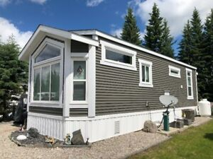 Mobile Homes For Sale Alberta >> Park Model Buy Or Sell Used And New Rvs Campers