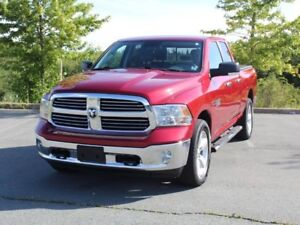 2014 RAM 1500 SLT Eco-Diesel with Extended Warranty!!