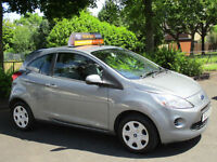 Ford Ka 1.2 ( 69ps ) ( s/s ) 2012.25MY Edge