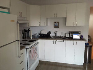 Wow! Great Spacious 5.5 Verdun Apartment! (Renovated!)