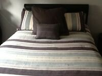 Sears Queen size bedding set