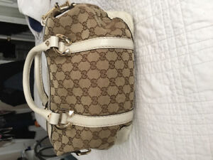 Authentic Gucci and Marc Jacobs Bags