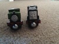 2 engines from thomas