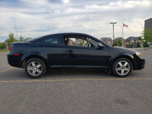 2009 Chevrolet Cobalt LT (coupe) - CERTIFIED - LOW KMS