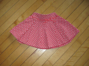 Baby Gap size 5 skirt