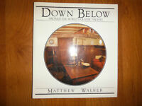 Down Below: Aboard the World's Classic Yachts by Matthew Walker