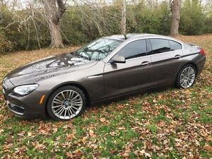 2013 BMW 650xi Grand Coupe Every Option!