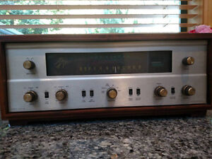 Looking to  Buy  A Fisher Stereo Receiver/amplifier