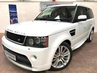 2012/12 Range Rover Sport 3.0 SD V6 Auto HSE (AUTOBIOGRAPHY KIT)