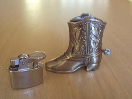 Boot Lighter Beaumont Burnside Area Preview