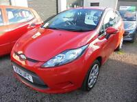 Ford Fiesta 1.25 ( 60ps ) 2012MY Style